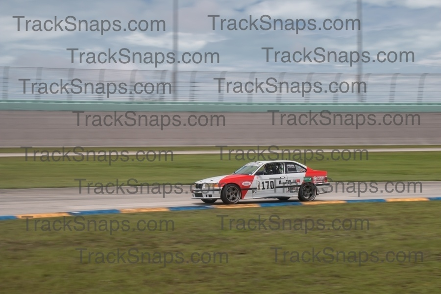 Photo 1224 - Homestead-Miami Speedway - FARA Memorial 50o Endurance Race