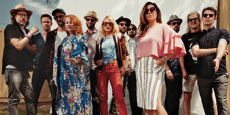 Broken Social Scene announces new EP, releases new single 'All I Want'