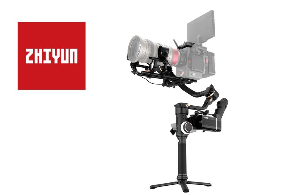 Nya möjligheter för filmare och kreatörer
