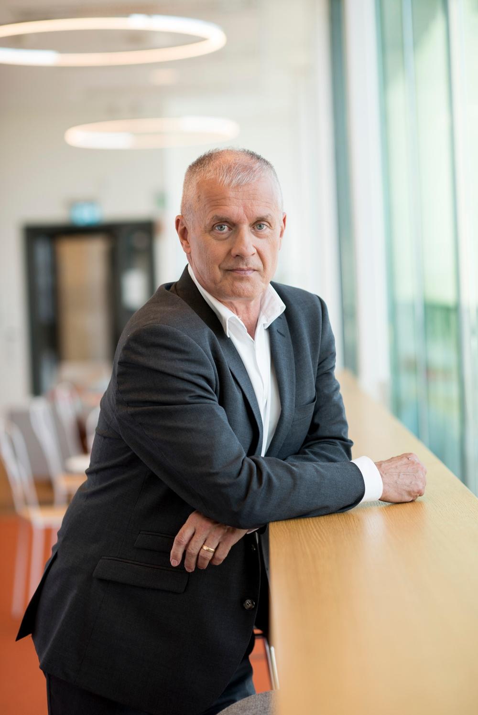 Göran Krafft, Senior Advisor, Citizens & Societies