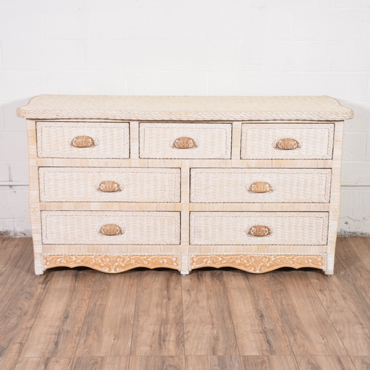 White Wicker Dresser Pier One Bestdressers 2019