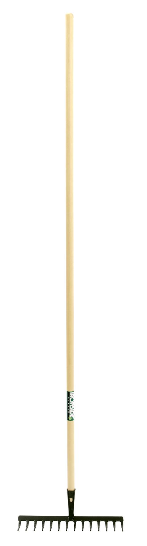 Rake ironside 16 bøyde pinner s88 513010