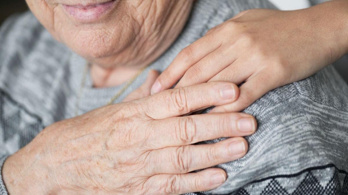 Représentation de la formation : Comprendre l'importance de l'attachement chez la personne âgée