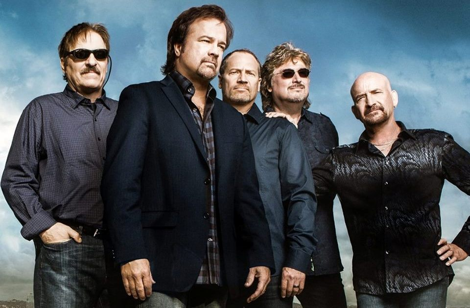 TBT - Restless Heart - Friday, April 13, 2018
