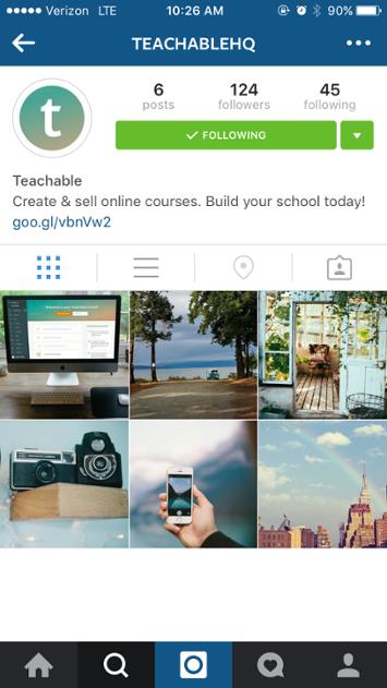 teachable-instagram-my-online-course