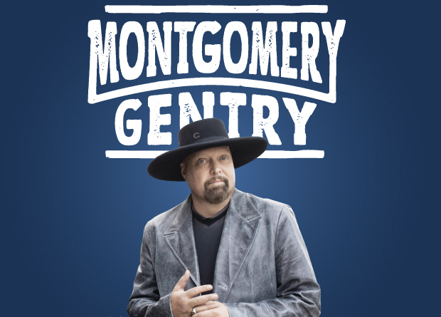 CVAH- Montgomery Gentry, May 19, 2018