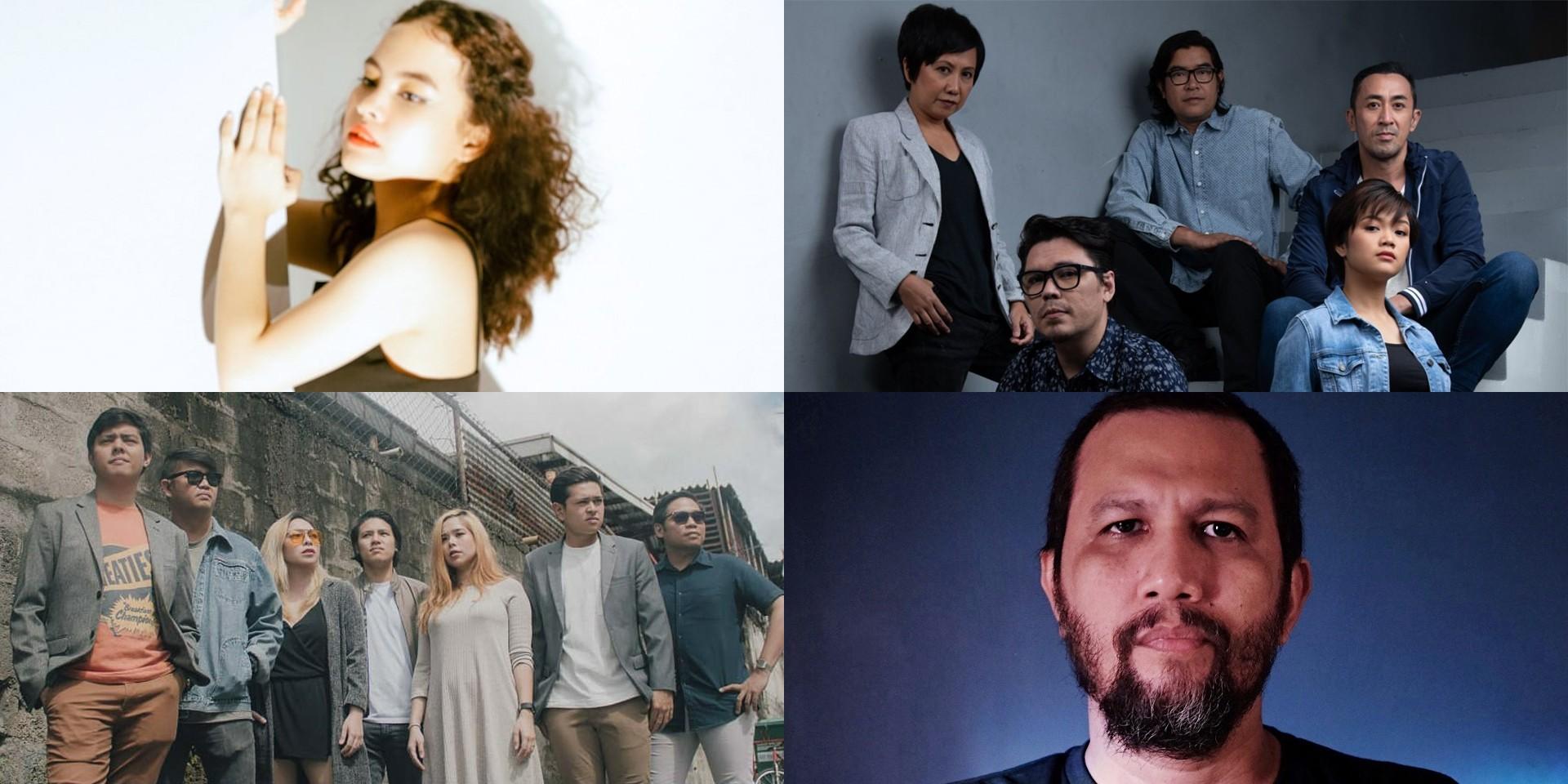 Imago, Shanne Dandan, Cheats, Johnoy Danao, and more release new music – listen