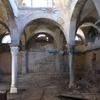 Interior 3, Moknine Synagogue, Moknine, Tunisia, 7/17/16, Chyristie Sherman