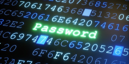 For the sake of your cyber security, please stop using band names as passwords