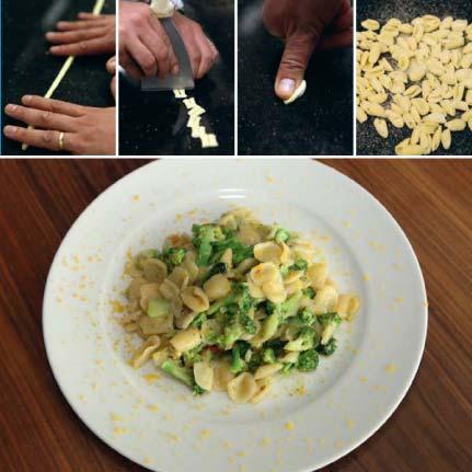 Pasta Mclass Orecchiette 430