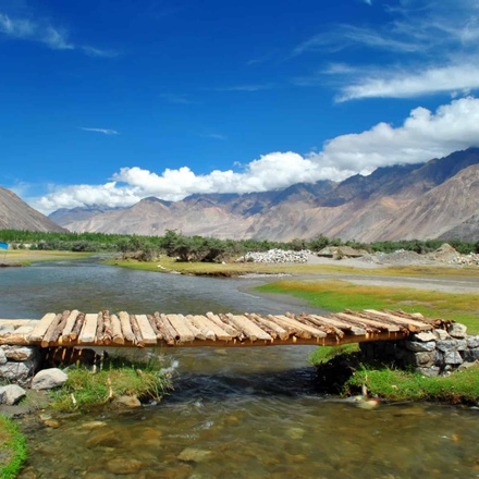 Enthralling Ladakh