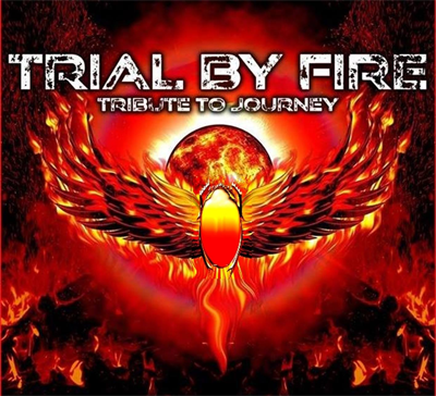 BT - Trail By Fire: Tribute To Journey - November 20, 2020