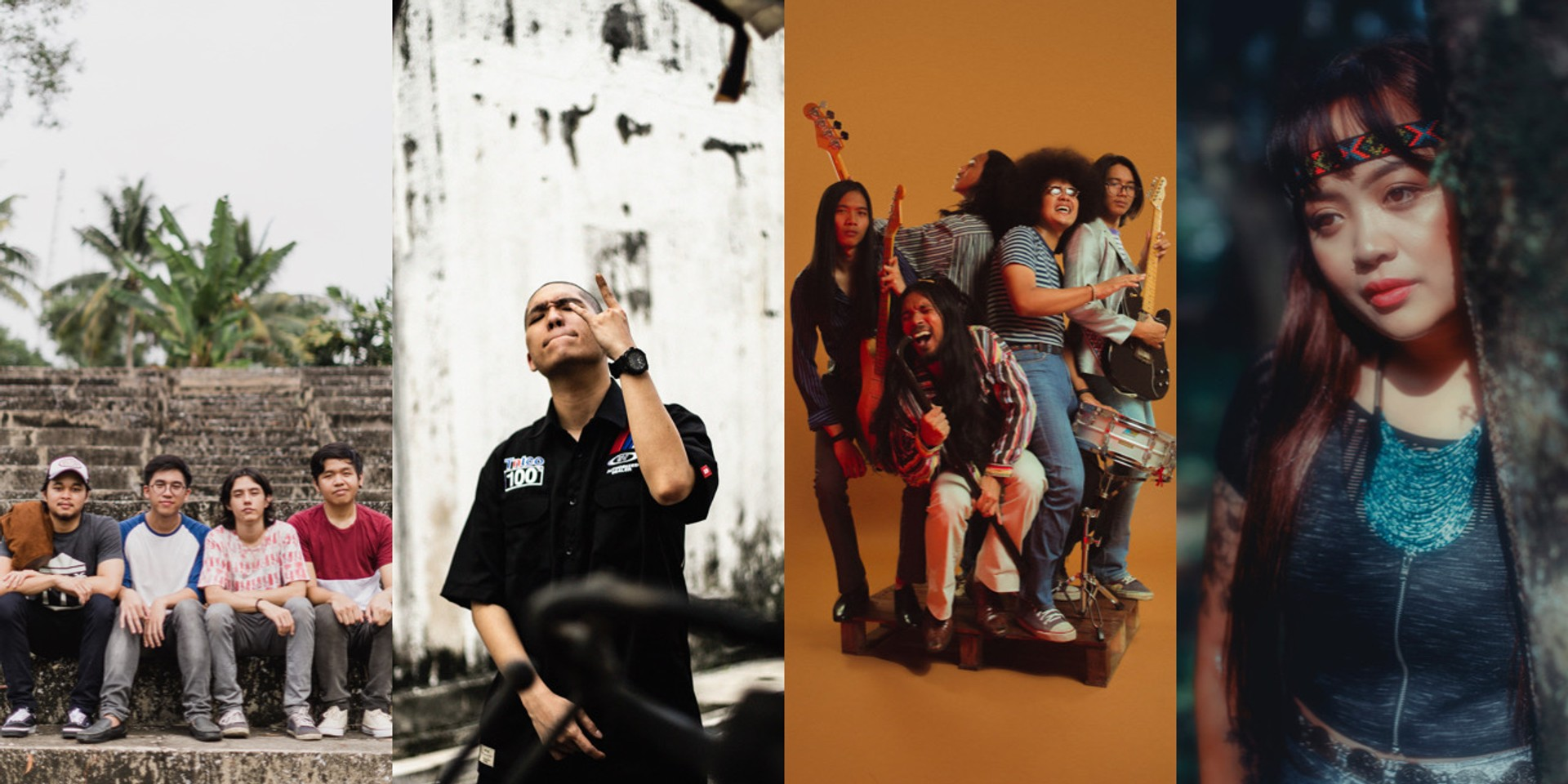 Levi's Music Project expands to Malaysia, announces 4 finalists - Alien Lipstick Fire, DATO' MAW, Margasatwa, and Mayabayu