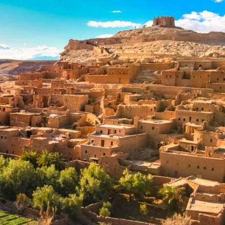 Best of Morocco - 13 days