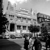 Adley Street Synagogue, Exterior (Cairo, Egypt, N.d.)