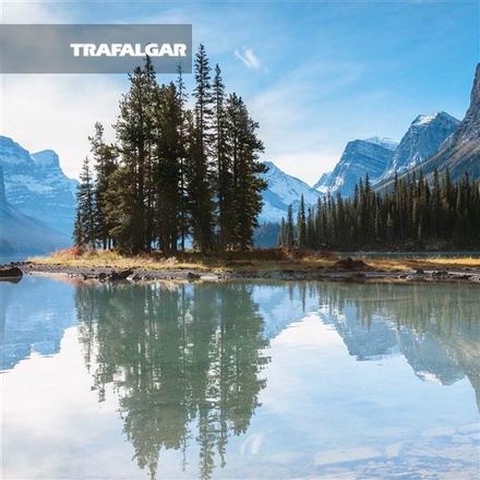 Canada's Rockies with Rocky Mountaineer (Silverleaf)