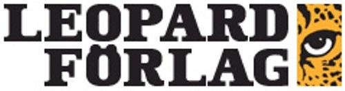 Leopard förlag logo