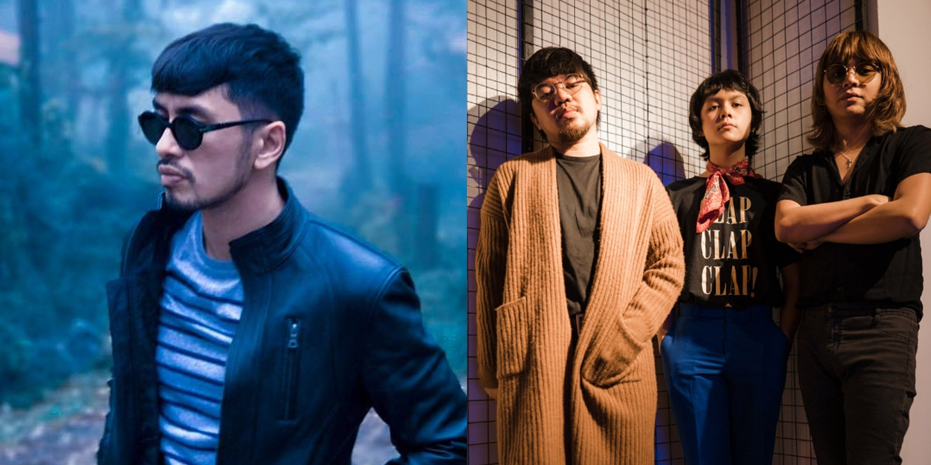 IV of Spades announce joint concert with Rico Blanco