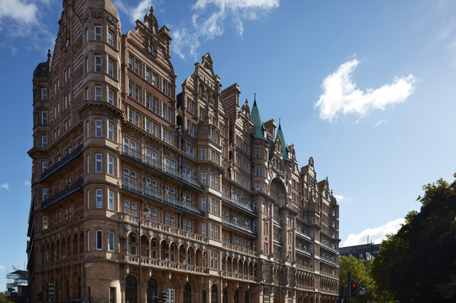 Principal Hotel Russell Square London is to join the Kimpton brand