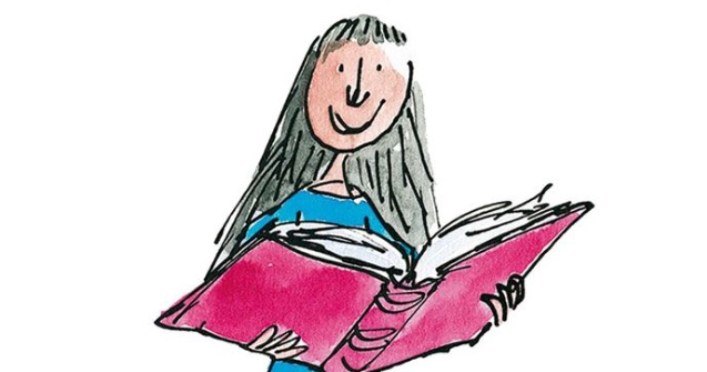 Novel study- Matilda by Roald Dahl | Small Online Class for Ages 8-12 |  Outschool