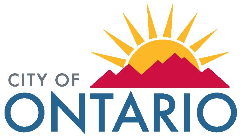 City of Ontario Film Permits