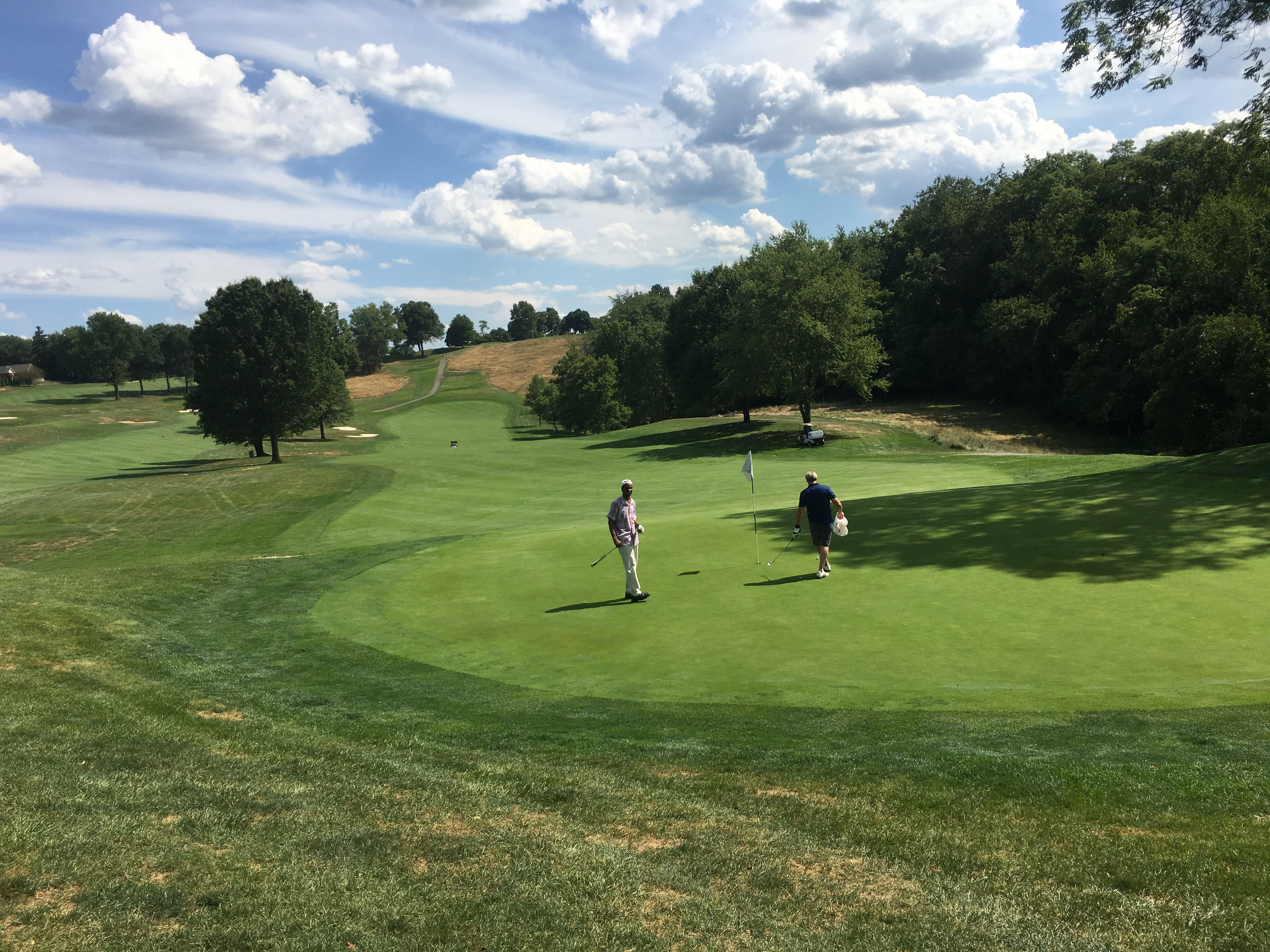 LEARN ABOUT 2021 GOLF-OUTING SPONSORHIP OPPORTUNITIES!
