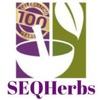 SEQ Herbs logo