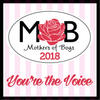 Mothers of Boys logo