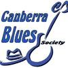 Canberra Blues Society logo