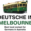 Deutsche in Melbourne logo
