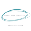 Sydney Yoga Collective  logo