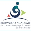 Burwood Academy of Independent Living (BAIL) logo