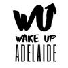 Wake Up Adelaide logo