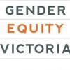 Gender Equity Victoria logo