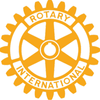 Fortitude Valley Rotary Club logo