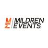 Mildren Events logo