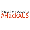 Hackathons Australia logo