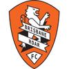 Brisbane Roar Football Club logo