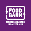 Foodbank Queensland  logo