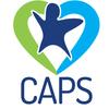 Child Abuse Prevention Service (CAPS) logo
