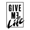 GIVE ME LIFE logo