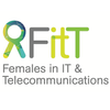 Females in IT & Telecommunications (Fit) logo