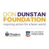Don Dunstan logo