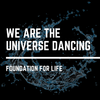 We Are The Universe Dancing logo
