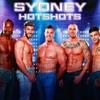 Sydney Hotshots logo
