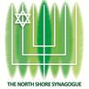 The North Shore Synagogue logo