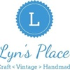 Lyns Place craft logo
