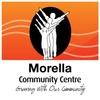 Morella Community Centre logo