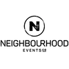 Neighbourhood Events Co logo