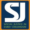 Social Justice In Early Childhood logo